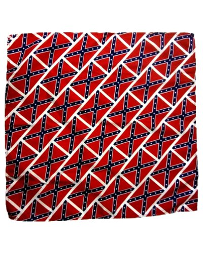 Confederate Army of Tennessee Battle Flags bandana