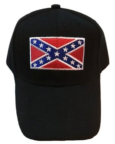 Confederate Army of Tennessee Battle Flag cap